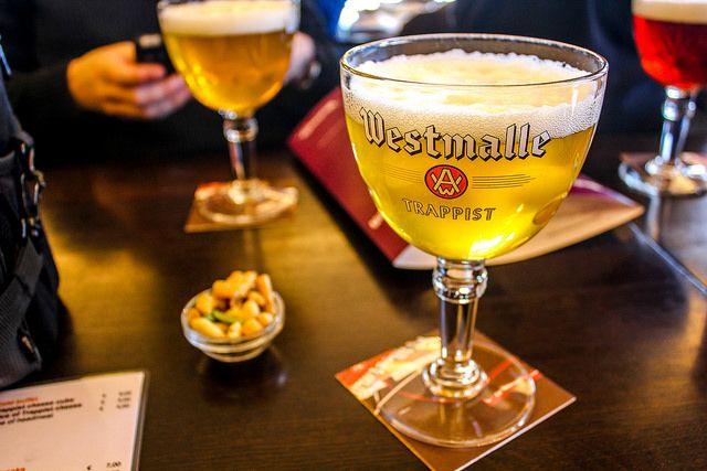 Cervezas trapenses belgas, todo lo que quisiste saber