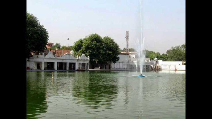 Gorgious Durga Temple, Amritswar