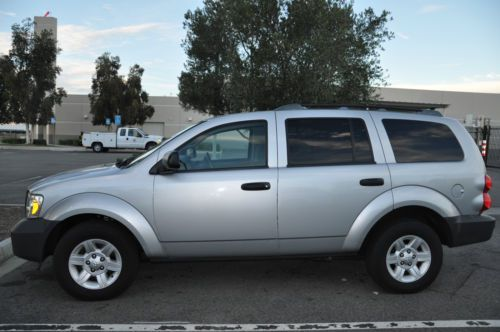 2007 Dodge Durango, image 1