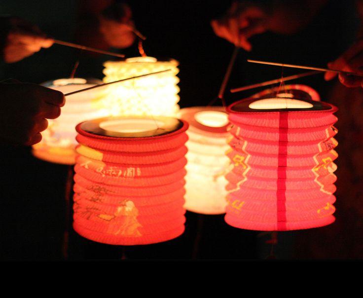 中秋節 燈籠