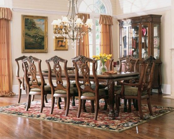 180 best Home:Living and Dining Rooms images on Pinterest | Formal ...