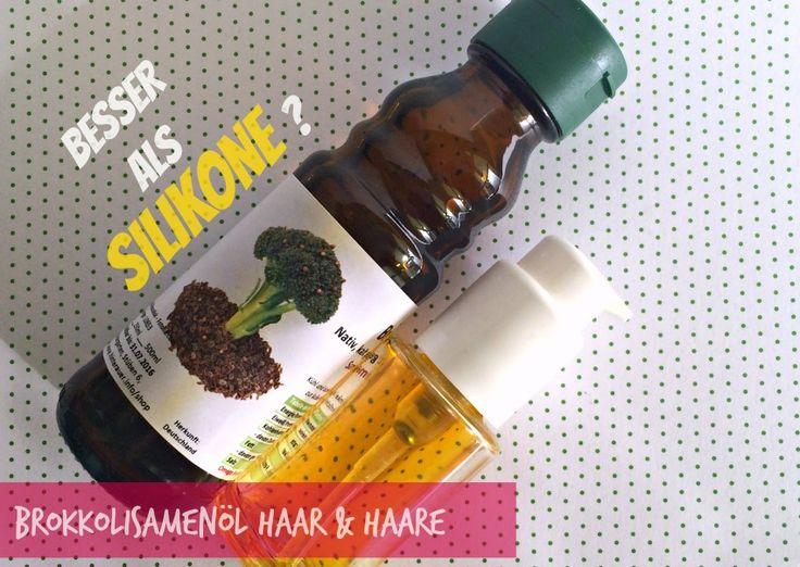 Brokkolisamenöl für Haare & Haut  Ist euch aufgefallen, dass Brokkolisamenöl in immer mehr Gesichts- und Haarpflegeprodukten eingesetzt wird? Mir schon! Und ich freue mich sehr darüber. Das Öl ist nämlich nicht nur gut, es ist außergewöhnlich.