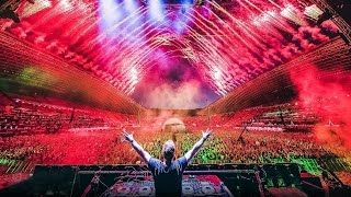 Download Hardwell live at Ultra Europe 2016 [FULL HD] Mp3 - InstaMp3.live