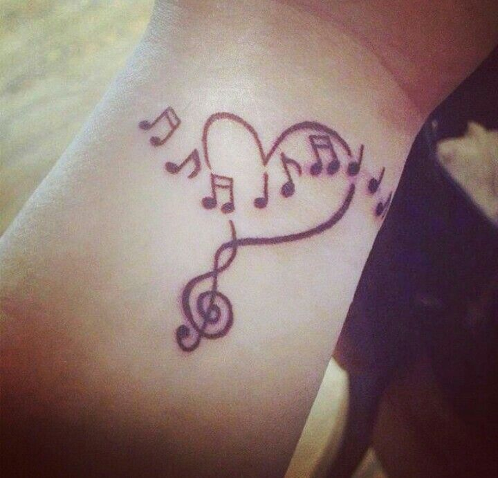 52 Best Images About Tattoos Skin Art On Pinterest: 152 Best Images About MUSIC TATTOOS & BODY ART + On Pinterest