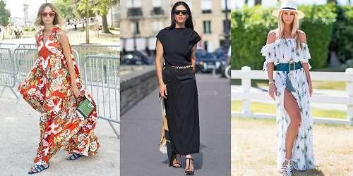 Moda: #12 #abiti #lunghi estivi da indossare dalla mattina alla sera (link: http://ift.tt/2oKpJA1 )