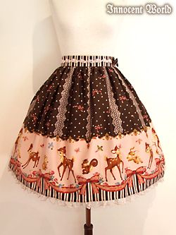 Innocent World » Skirt » Lotta Skirt