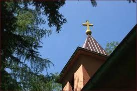Horša - veža evanjelického kostola
