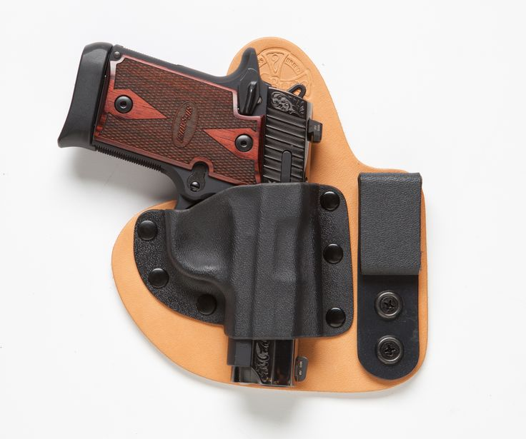 Gunnysack: New Product Spotlight | Crossbreed Holsters Women's Appendix Holster in Premium Cowhide | Click here to learn more: http://www.crossbreedholsters.com  | #crossbreed #girlswithguns #concealedcarry #holster #NPOTD