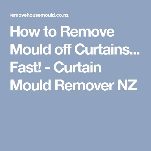 The 25+ best Mould removers ideas on Pinterest | Removing mold ...