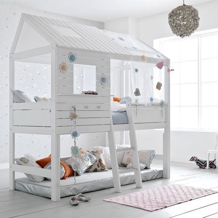 детская кровать-домик - Поиск в Google