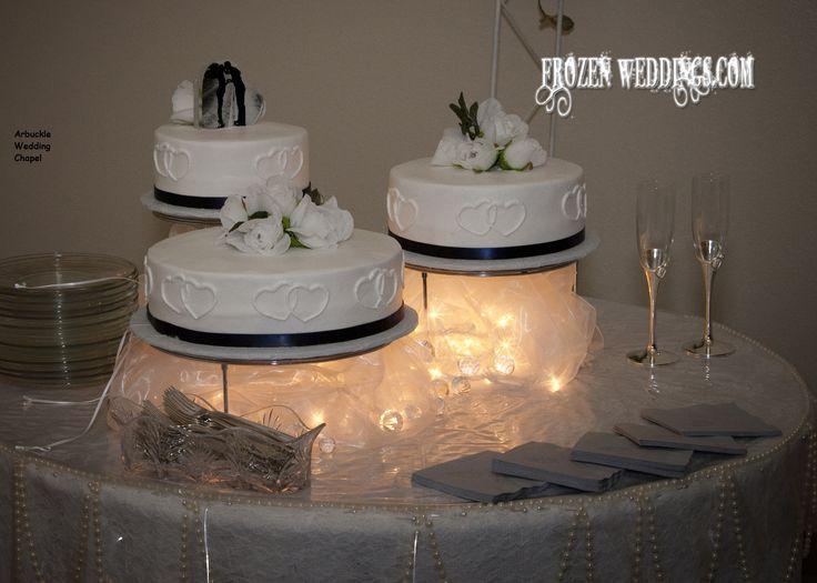 Tier Wedding Cake Weddingfads Com