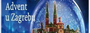 #Zagreb second year in a row was proclaimed for the BEST #Advent destination in Europe!  Visit www.croatia-tourist.net and find accommodation in Zagreb on time!  #ZagrebAdvent #ZagrebBestAdventDestination #ZagrebRooms #ZagrebHotels