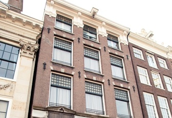 Stayokay Amsterdam Stadsdoelen | #Stayokay #hostel #Amsterdam #Stadsdoelen