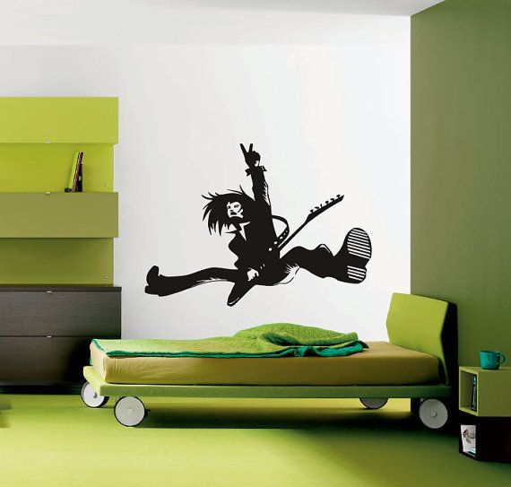 Best Music Decal Images On Pinterest Music Wall Wall Quotes - Wall vinyl stickerswall vinyl designs home design ideas
