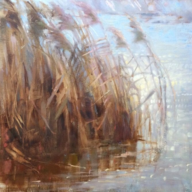 """""""Gentle Breeze"""" by Heidi Hjort, Finland 2015 