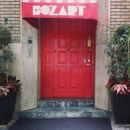 Bozart fashion milano