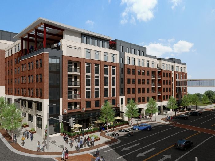 Landmark Breaks Ground on Urban Infill Student Housing Project in Athens, Georgia