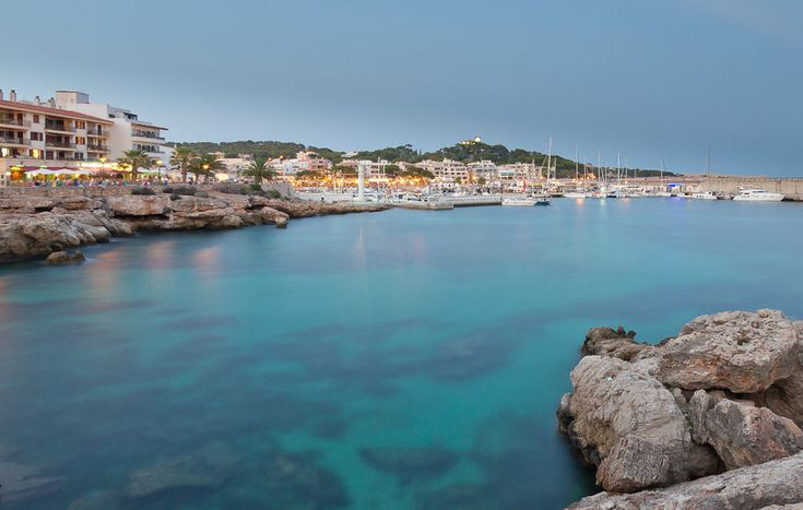 Cala Ratjada. Mallorca. Spain