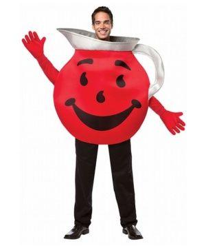 Kool-aid Man Costume