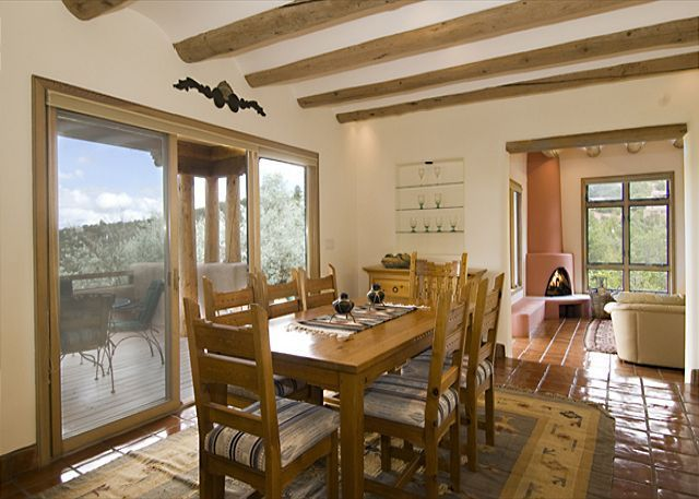 Santa Fe Properties Vacation Rental  VRBO 405255  3 BR Santa Fe