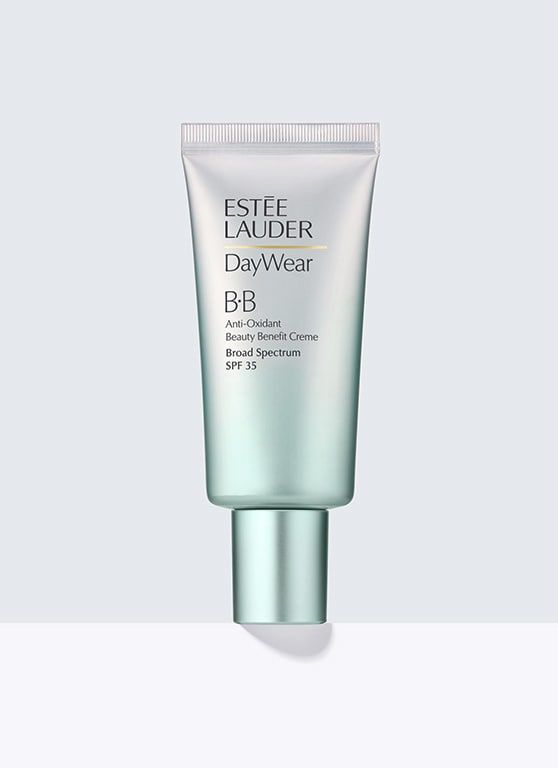 DayWear, Anti-Oxidant Beauty Benefit BB Creme SPF 35 - All at once. Moisture, protection and flawless perfection. Plus our proven Super Anti-Oxidant Complex. Lightweight BB Creme creates an instant, even-toned, healthy look. Oil-free, oil-controlling. For all skintypes.