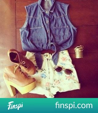 for the summer #fashion #summer #clothes #hot
