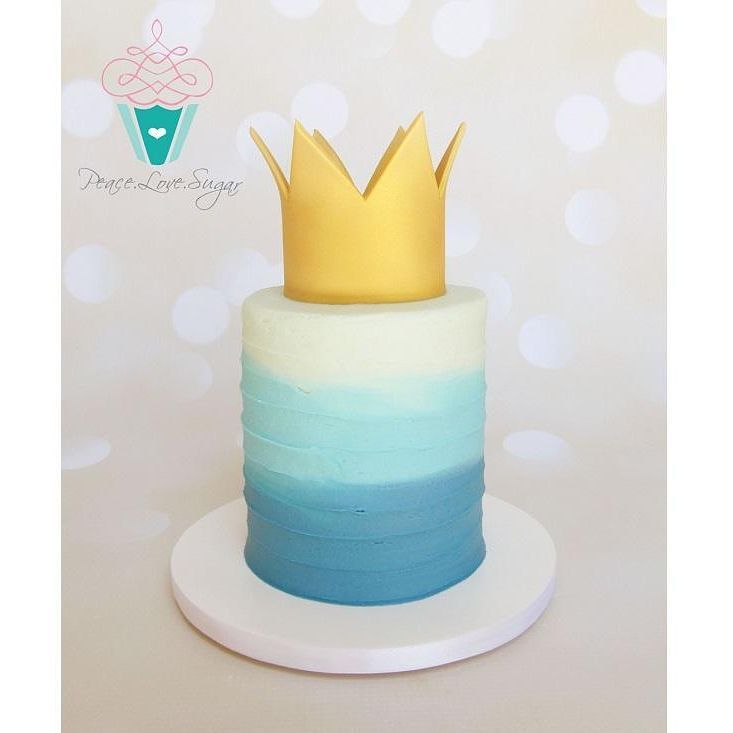 Where the Wild Things Are smash cake!
