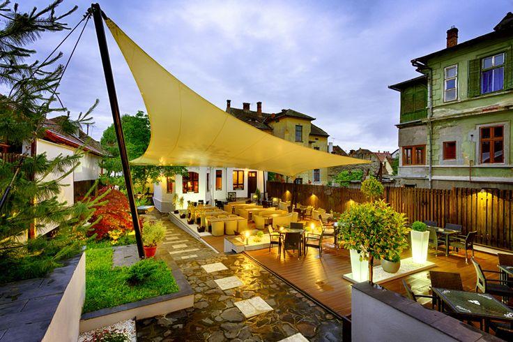 Galerie Villa | Restaurant & Garden