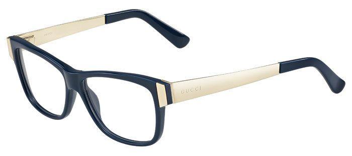 GUCCI - Γυναικεία γυαλιά οράσεως - Οπτικά Βασιλείου