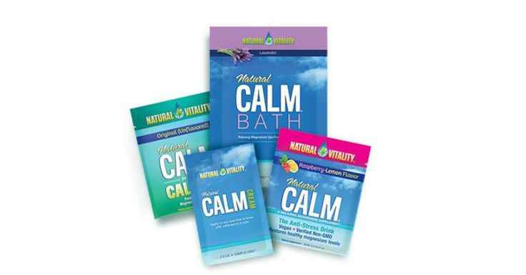 WOW! Free Natural Calm Supplement! - http://gimmiefreebies.com/wow-free-natural-calm-supplement/