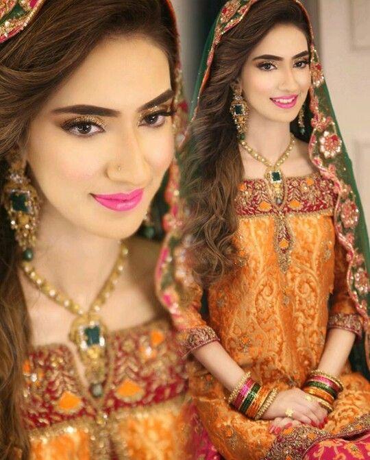 Best 25+ Mehndi Dress Ideas On Pinterest