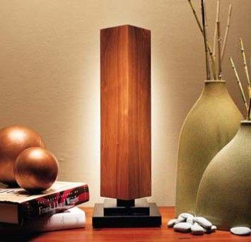 Fallingwater Table Lamp