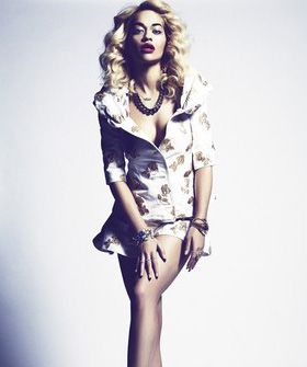 Rita Ora Will Bring Color