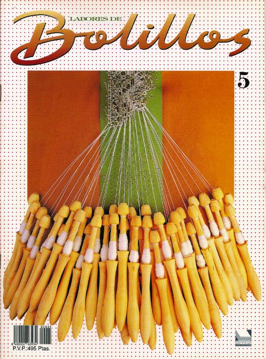 LABORES DE BOLILLOS 005 - Almu Martin - Álbumes web de Picasa