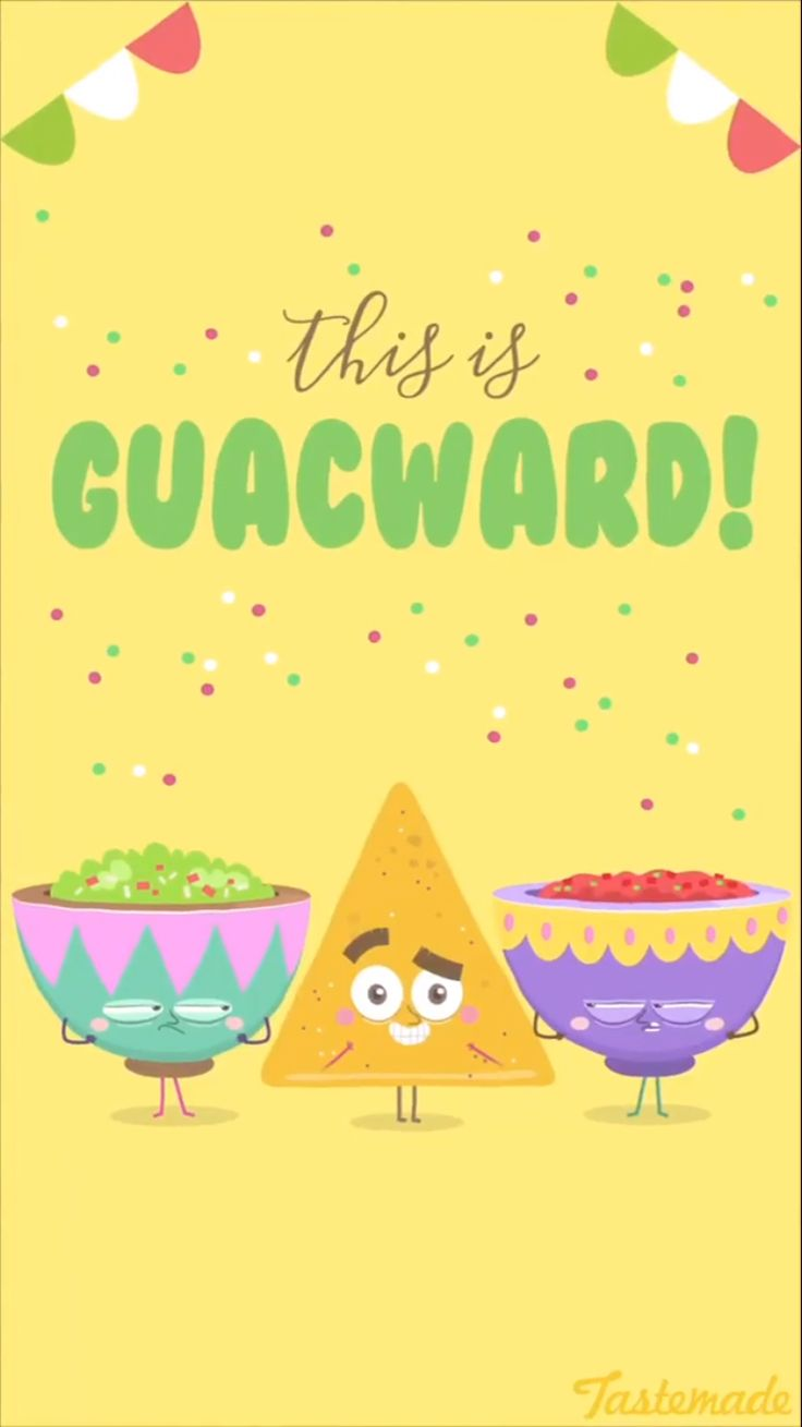 This is Guacward!