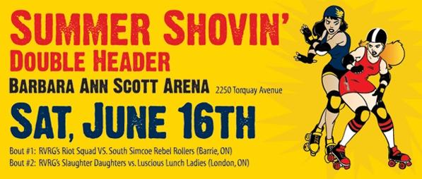 summer-shovin-web-horizontal-grfx: Rollers, Stuff, Summer, Roller Derby, Boots, End
