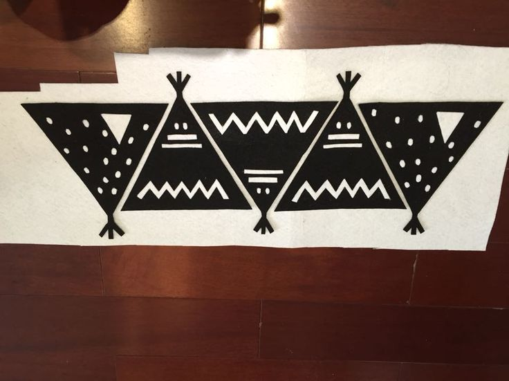 Найджел сестра Ins эксклюзивные европейских и американских детских спален подвесные украшения черный и белый украшения кулон поделки мешок палатка - Taobao