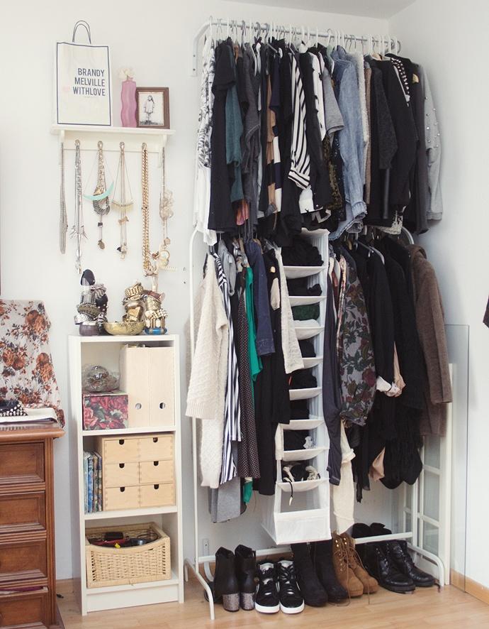 164 best images about kleiderschrank on pinterest closet organization walk in closet and. Black Bedroom Furniture Sets. Home Design Ideas