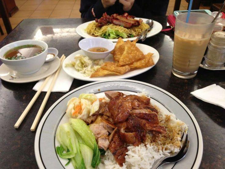Northbridge Ma Chinese Restaurant