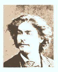 Aristide Bruant(06/05/1854-11/02/1925), chansonnier, écrivain