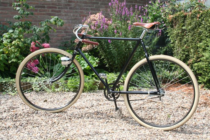 My 1961 Gazelle Pathracer build out of New and Old Stock parts.