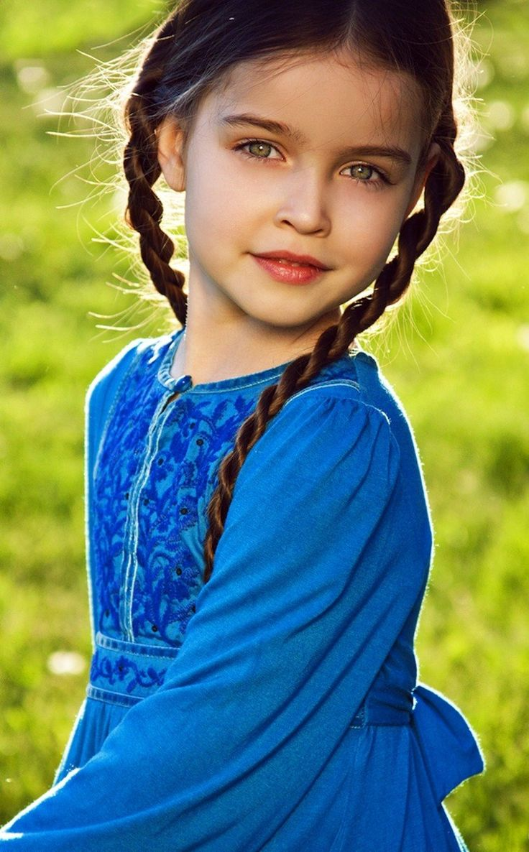 vladmodels.ru@56 Russian child model Alisa Bragina.