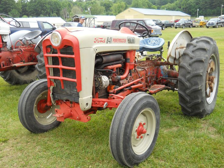 Ford 860 Tractor Parts Diagrams : Pictures of ford tractor autos we