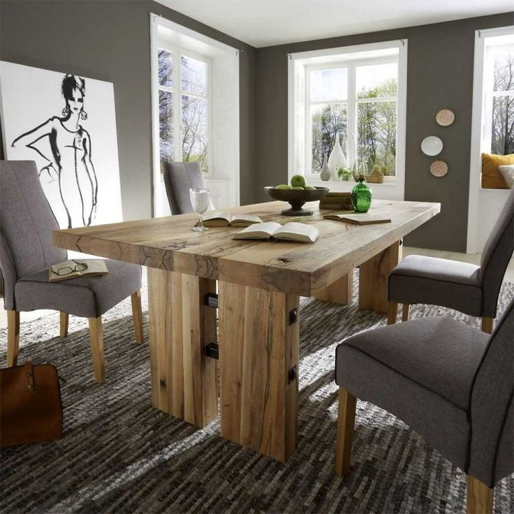 54 best tables images on Pinterest Sweet home, Dining rooms and