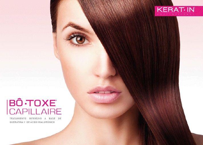 Le botox capillaire est un soin utlra hydratant pour récupérer les cheveux très abimés, cassés ou secs.