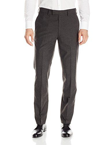 Creekwood Full Elastic Waist Twill Pants for Big  Tall Mens  46  Khaki >>> Learn more by visiting the image link.