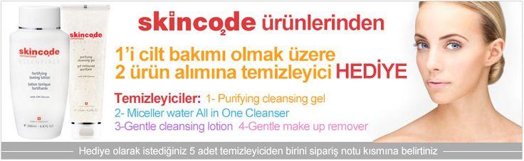 Skincode | Skincode Ürünleri | Dermoeczanem Skincode ürünlerinin en uygun fiyatlı sdatıldığı online dermokozmetik sitesidir.