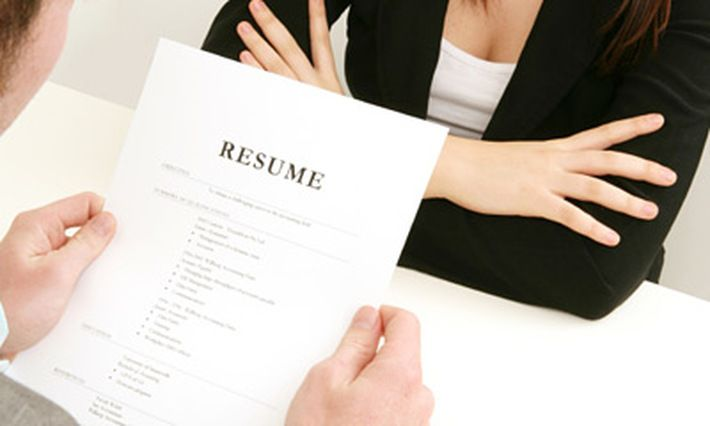 THIS IS WHAT A GOOD RESUME SHOULD LOOK LIKE