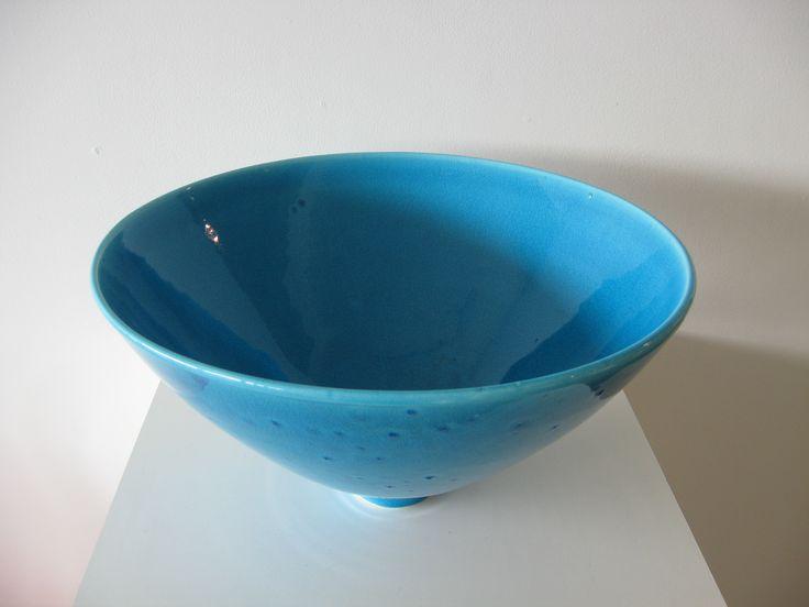 Graham Ambrose - Wanaka Glaze Bowl - ceramic