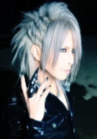 visual kei hairstyles - Google Search